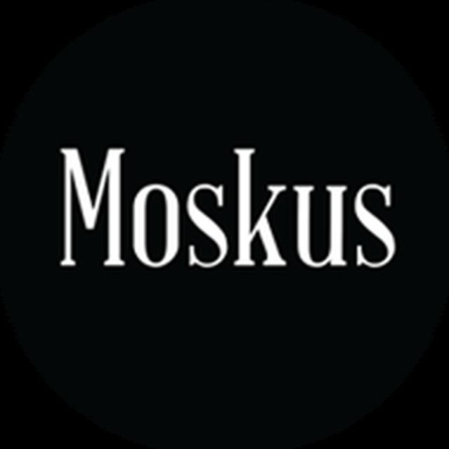 Moskus Logo