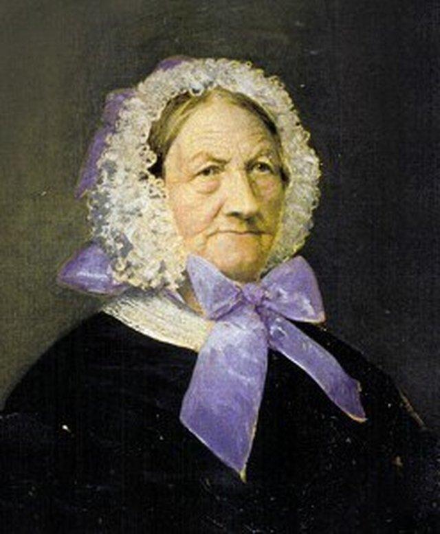 Frun Lundgreen