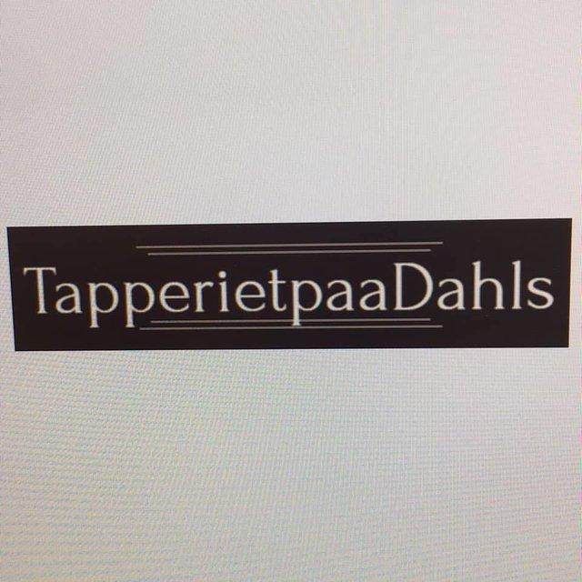 Tapperiet Pa Dahls