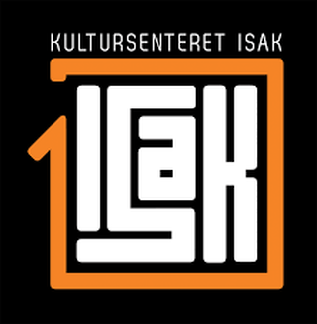 Isak Logo Ny